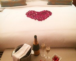 Renaissance-hotel-habitacion-romantica